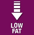 low level of fat *Compare to dry VETSOLUTION GASTROINTESTINAL CANINE